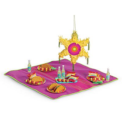 Fiesta Picnic Set