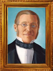 Thaddeus Gardner