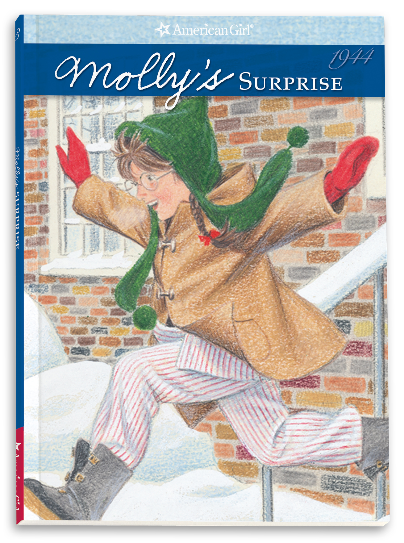 Molly's Surprise