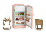 Maryellen's Refrigerator and Food Set