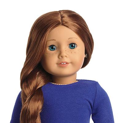 Saige Copeland (doll)