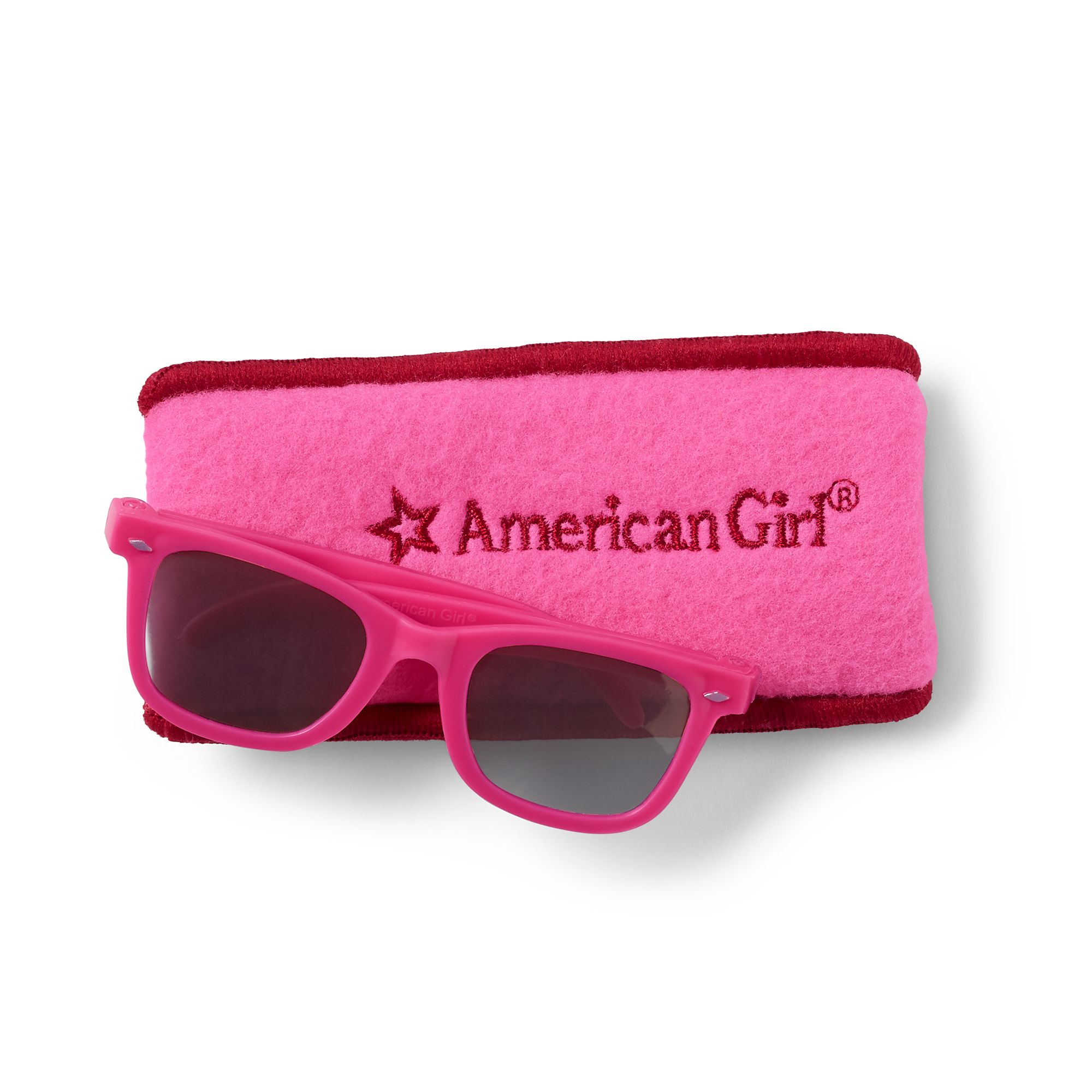 Courtney's Sunglasses