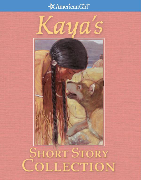 Kaya's Short Story Collection