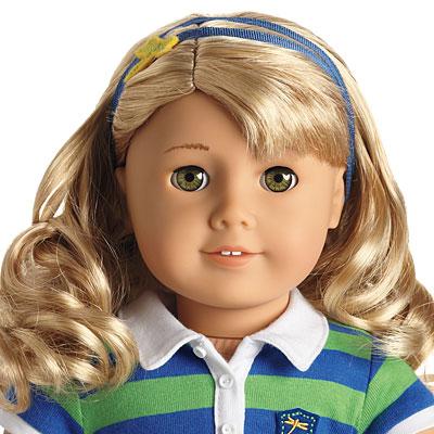 Lanie Holland (doll)