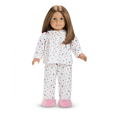 Emily's Pajamas