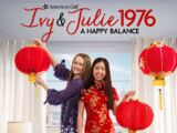 Ivy and Julie 1976: A Happy Balance