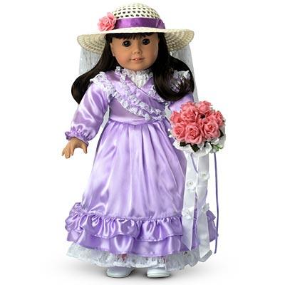 Samantha's Bridesmaid Dress