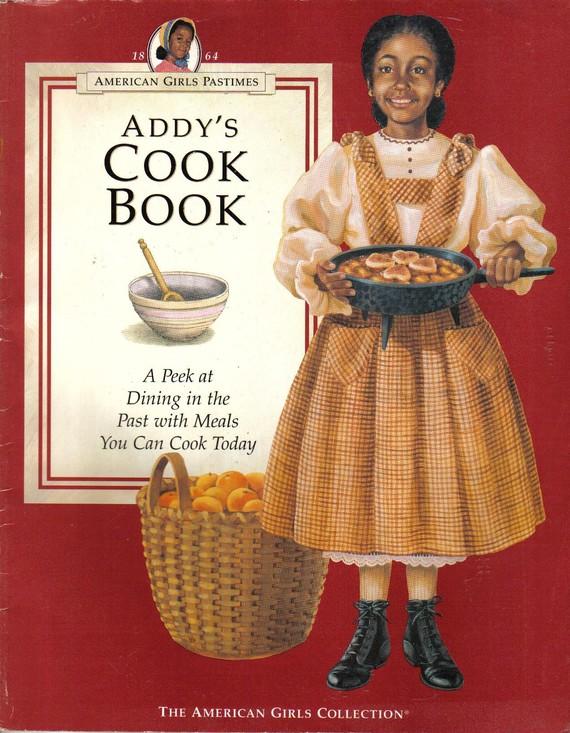 Addy's Cookbook