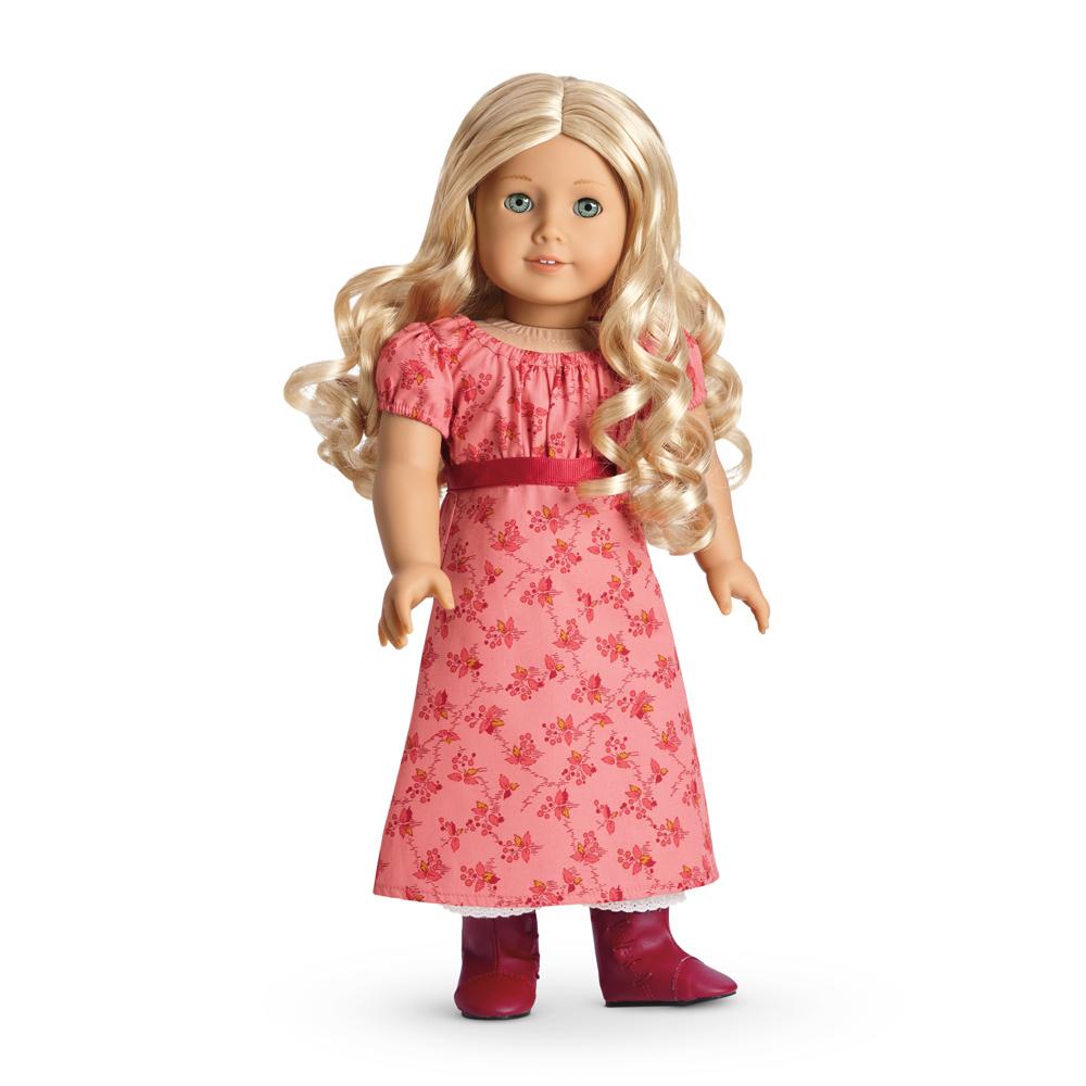 Caroline's Travel Outfit