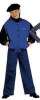 Children's Team AG Jacket