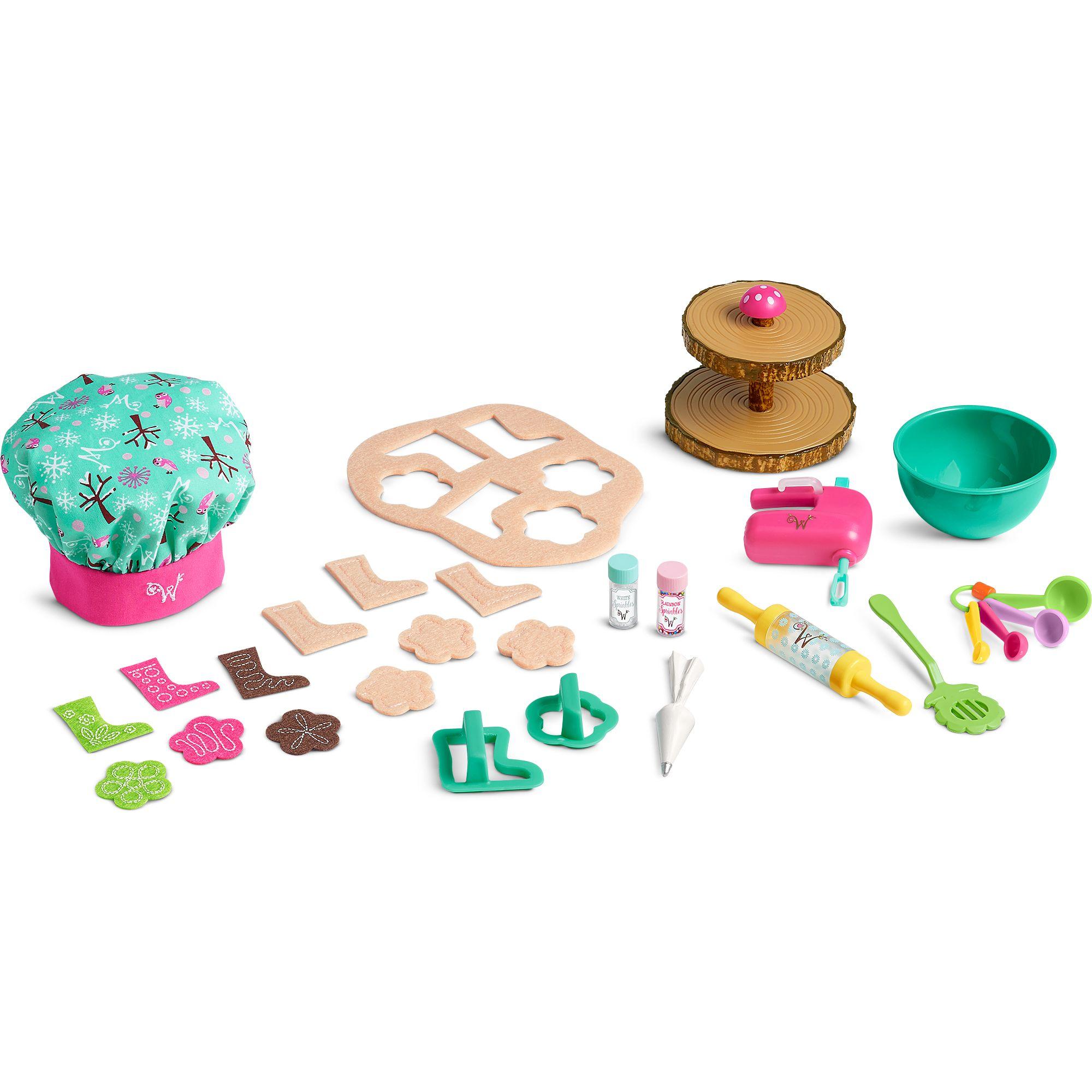 Cookie Baking Set (WW)