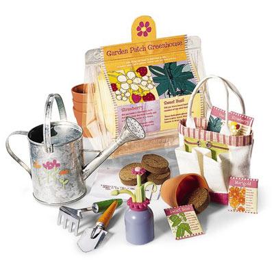 Gardening Accessories I