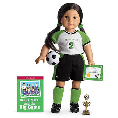 Soccer Star Set