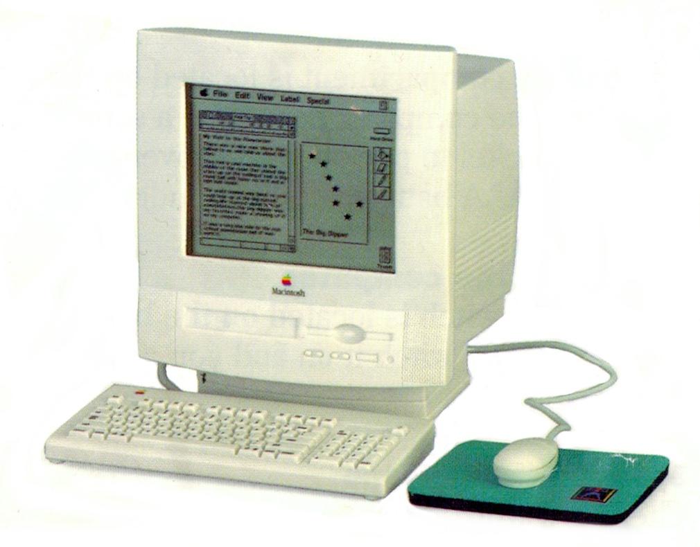 Mini Macintosh