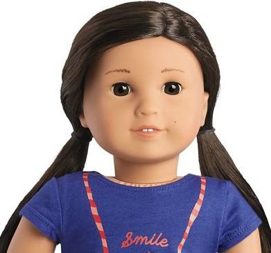 Z Yang (doll)