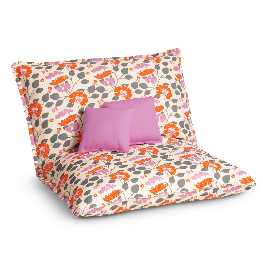 Cozy Lounge Chair