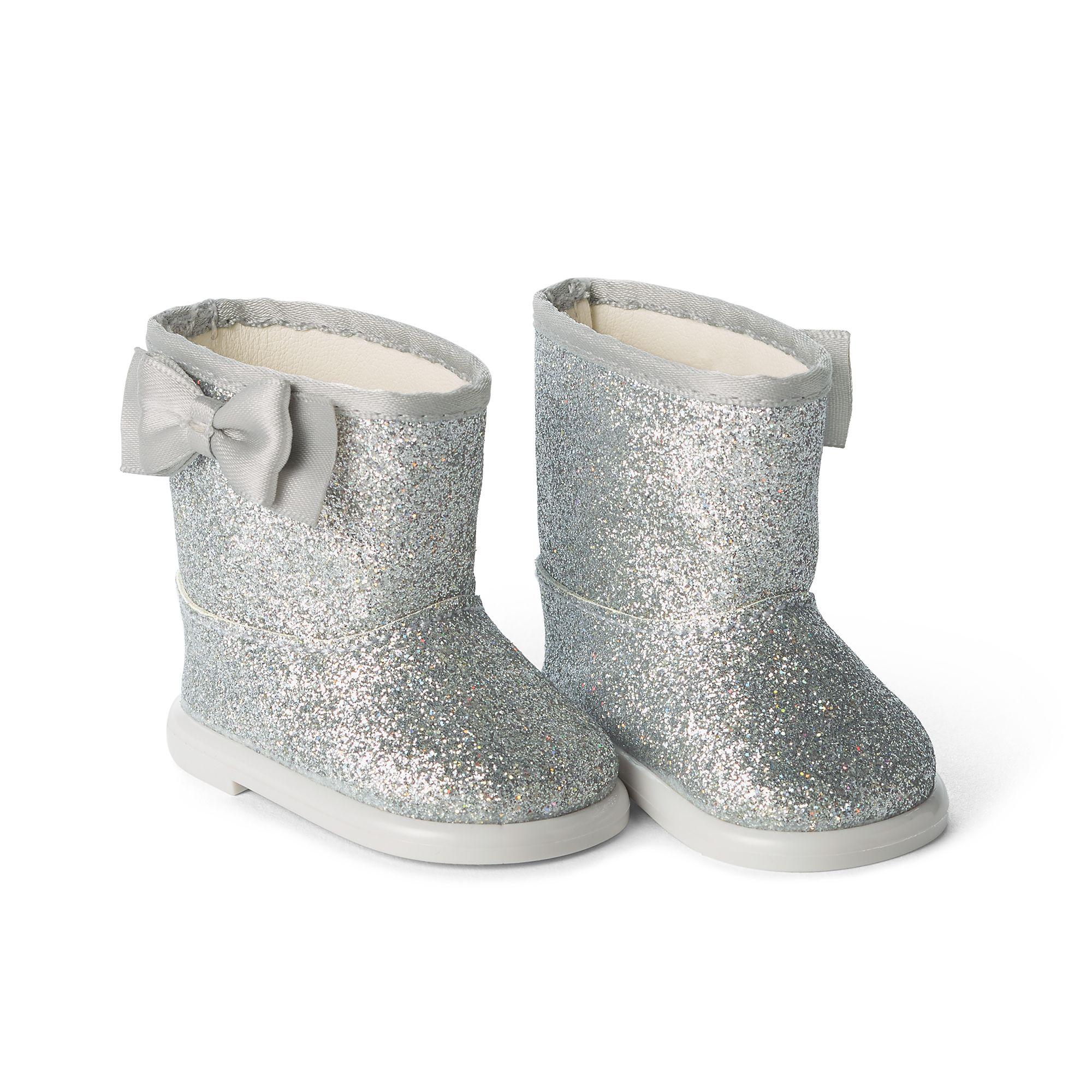 Sparkle Bright Boots