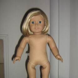 Basic Doll Anatomy