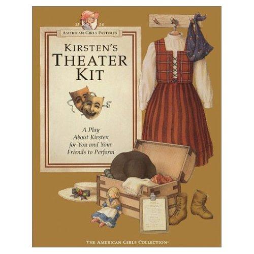 Kirsten's Theater Kit