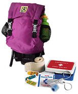 BackpackEssentials