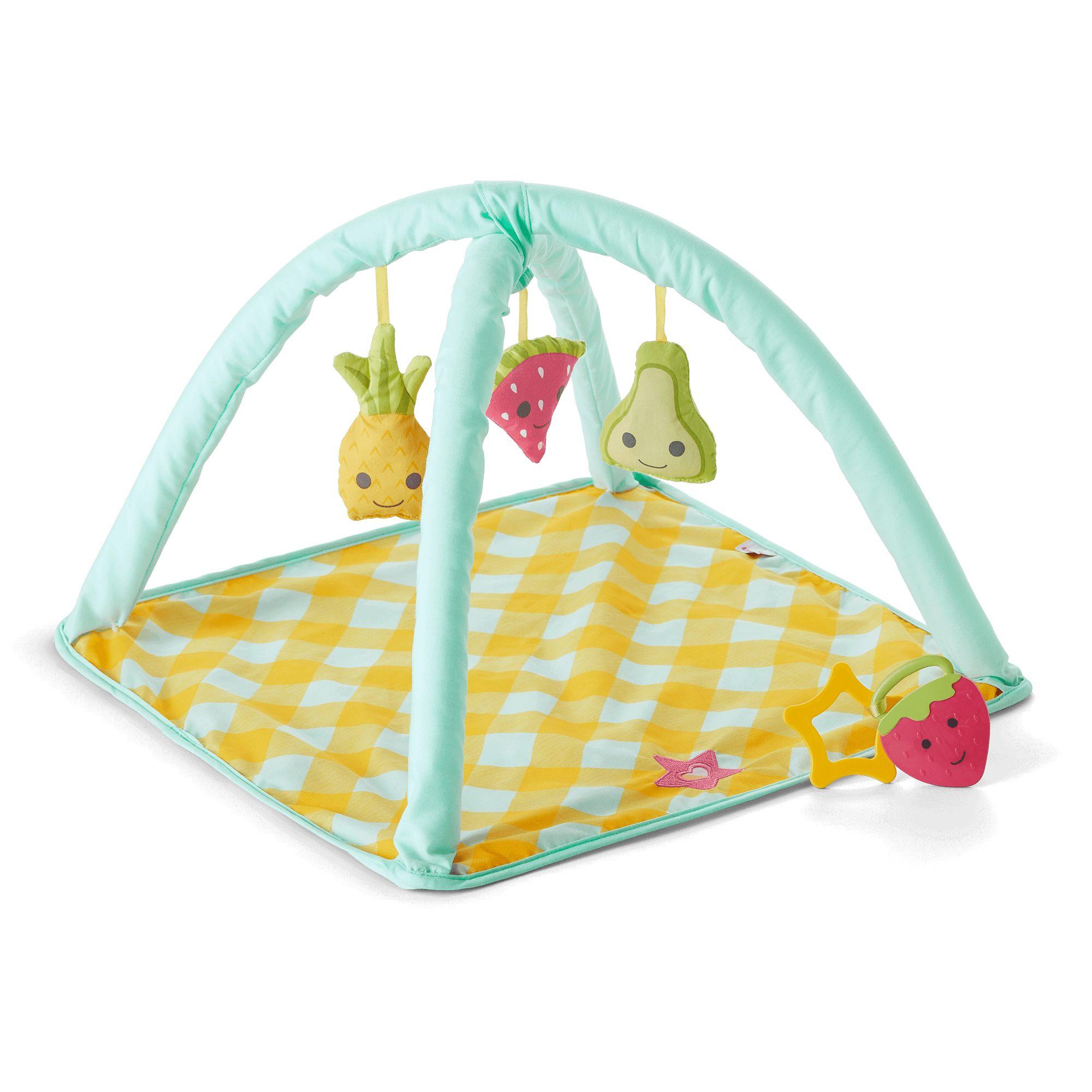 Fun Fruit Playmat