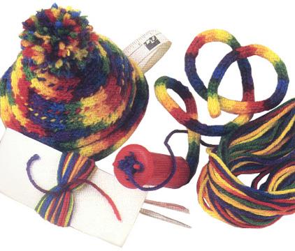 Knitting Nellie