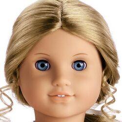 Elizabeth Cole (doll)