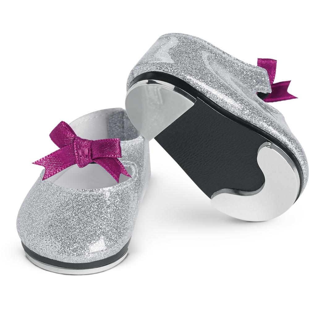 Gabriela's Tap Shoes