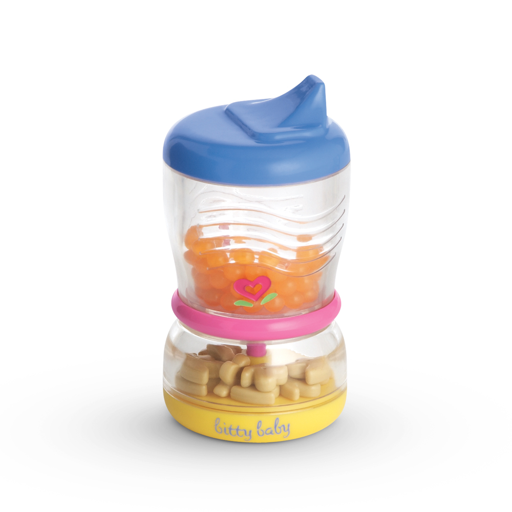 Bitty Sip and Snack Cup