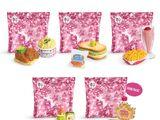 American Girl Mini Mystery Pack: Snacks