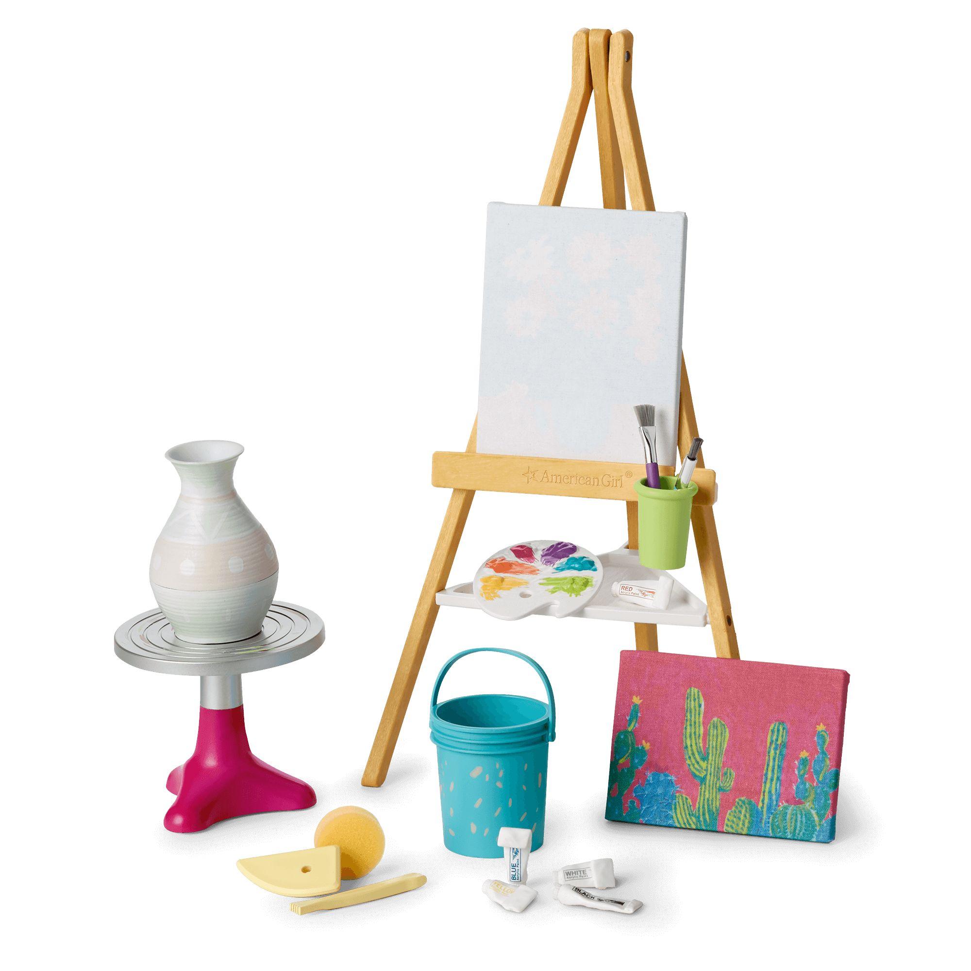 Art Class Set