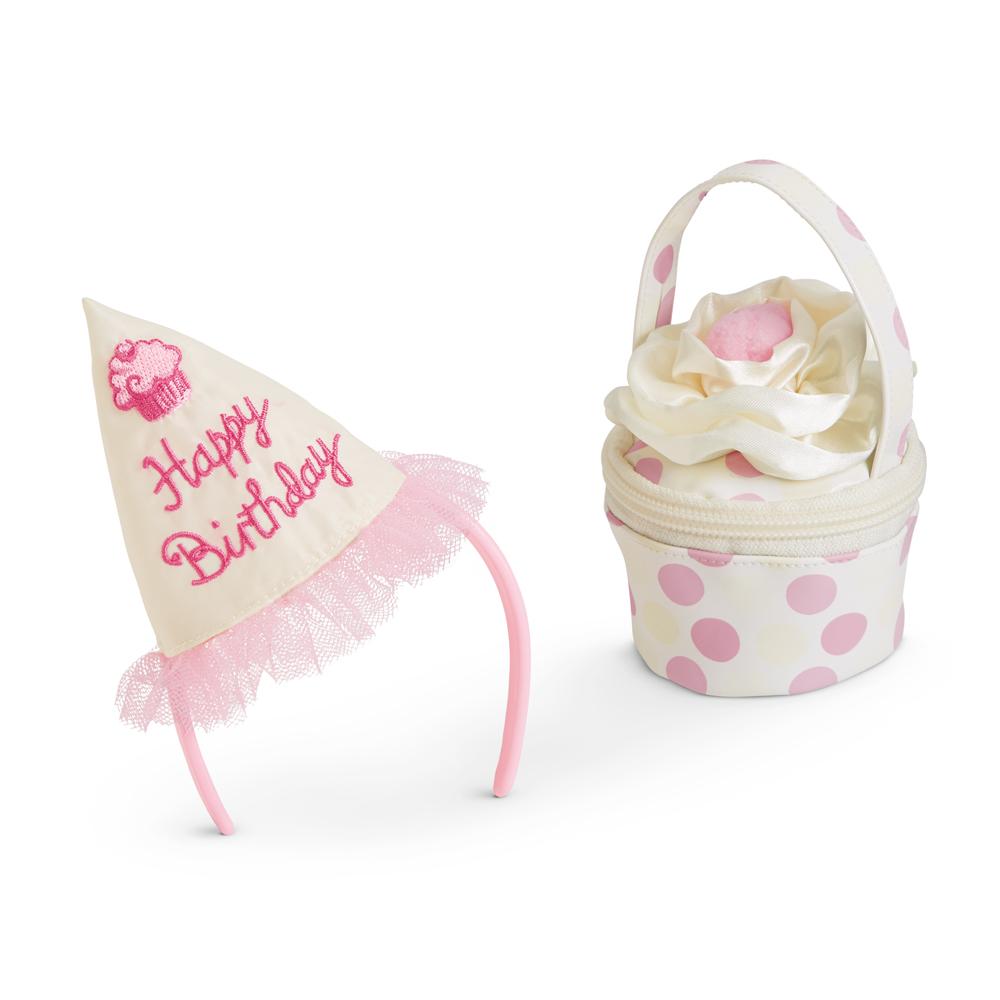 Birthday Accessories Bitty Baby American Girl Wiki Fandom
