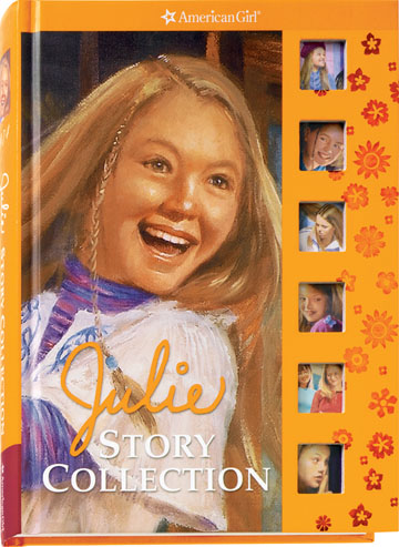 Julie's Story Collection