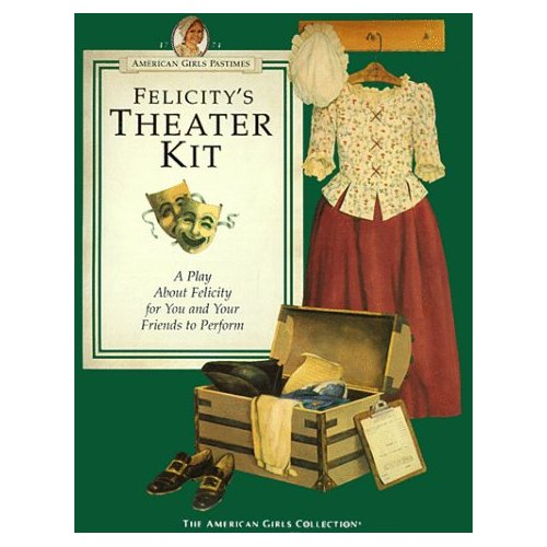 Felicity's Theater Kit