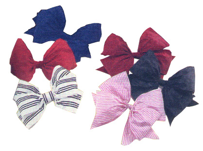 French Hairbows
