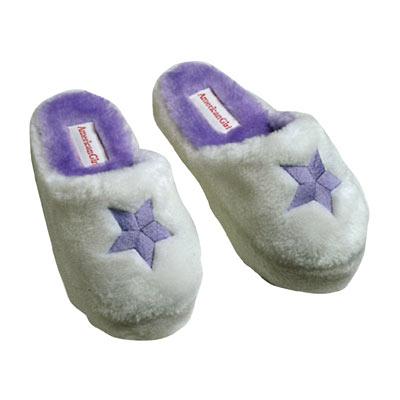 FurryStarSlippers girls.jpg