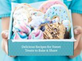 American Girl Cookies (Williams-Sonoma)