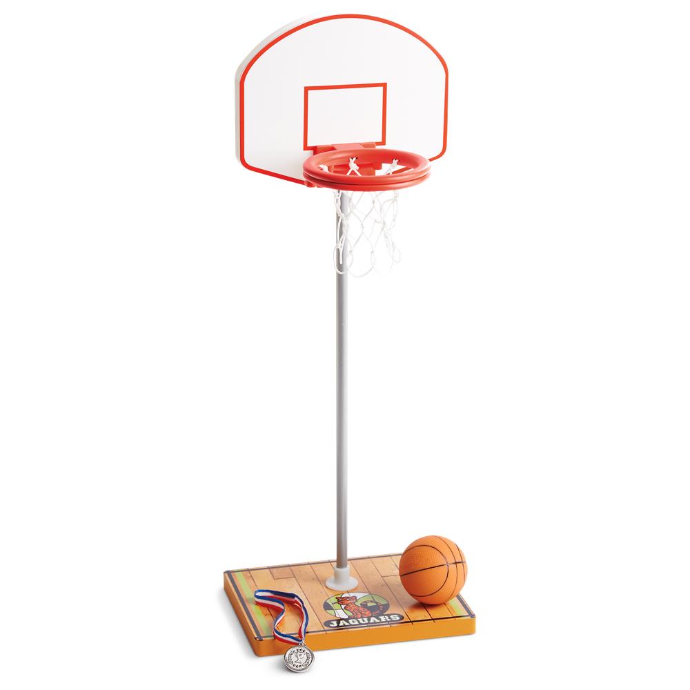 Julie's Basketball Accessories