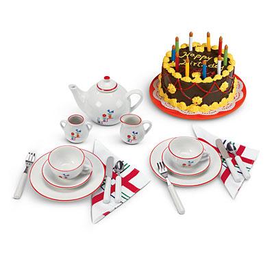 Molly's Birthday Set