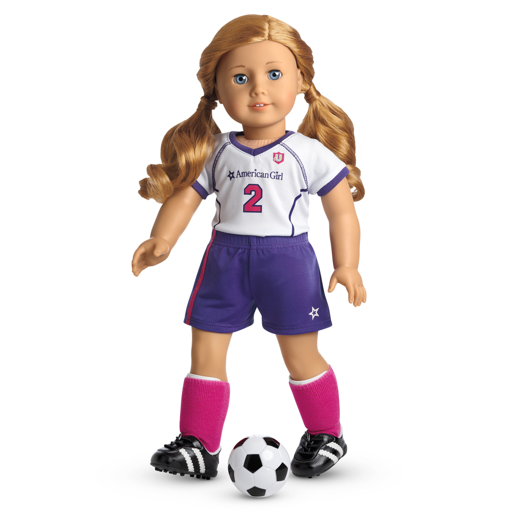 Soccer Outfit II