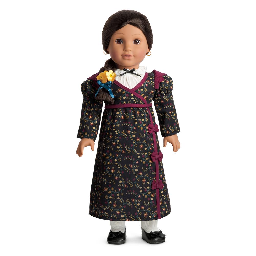 Josefina's Fiesta Dress