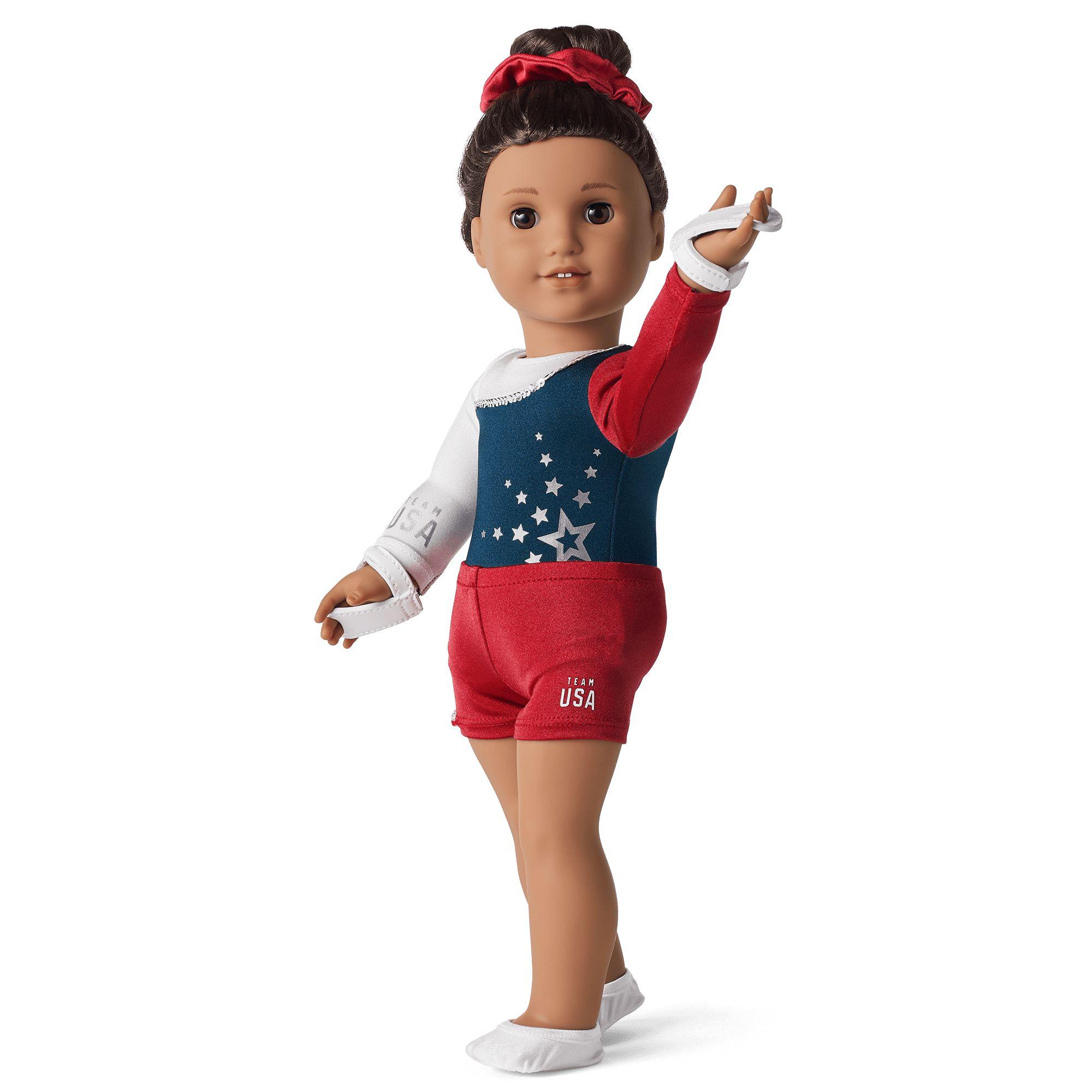 Team USA Gymnastics Set