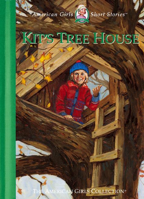 Kit's Tree House
