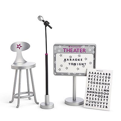 Singing Star Accessories