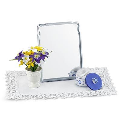 Elizabeth's Dressing Table Accessories