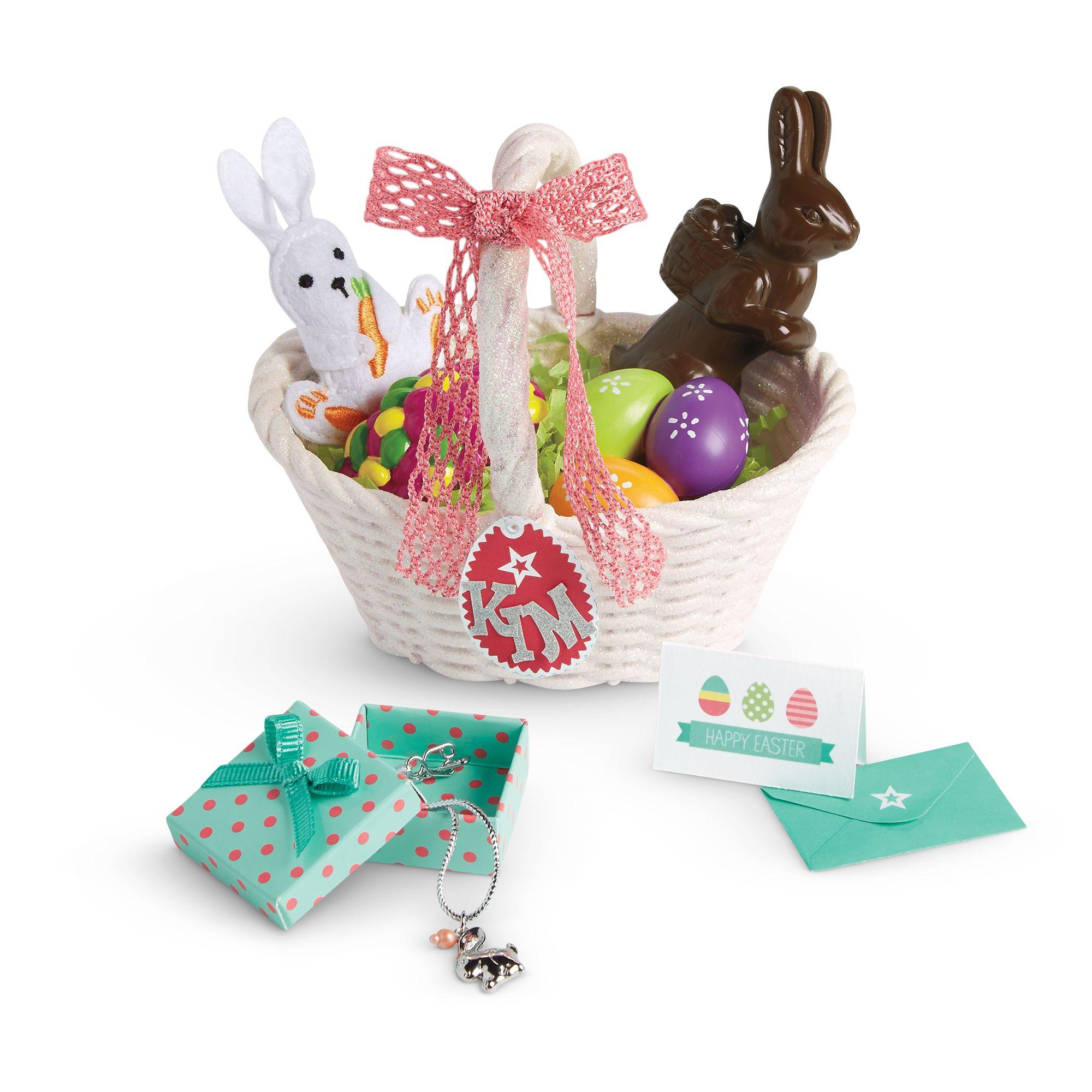Easter Basket III