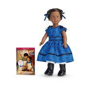 BeForever Addy Mini Doll