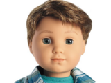 Logan Everett (doll)