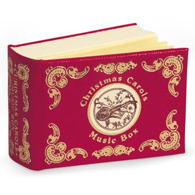 Christmas Music Box
