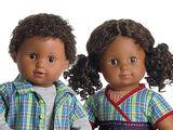 Bitty Twins
